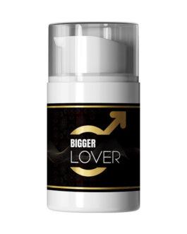 BIGGER LOVER