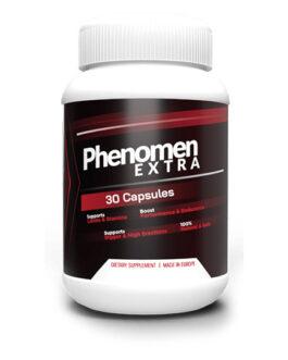 PHENOMEN EXTRA