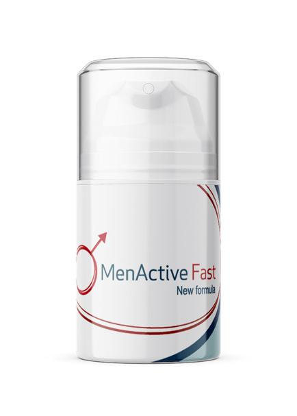 MenActive Fast